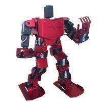 19 DOF Humanoid Robot All in One Robot-Soul H3.0-19S Contest Dance Robot Arduino Bipedal Robot Platform with Servo