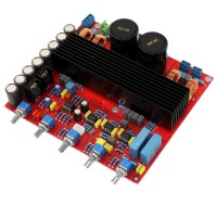 New TDA8950TH 2.1 Audio Power Amplifier Board/Assembled AMP Board