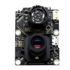 PX4FLOW  Optical Flow Sensor Space Optical Alignment Sonar Ultrasonic Diastimeter for PX4 Pixhawk