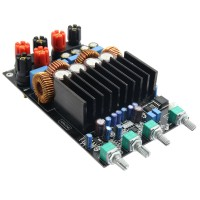 TAS5630 2.1 Digital Amplifier Board 300W+150W+150W