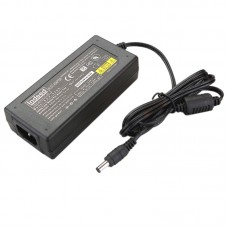 AC90-265V AC to DC Adapter 12V 5A for Tripath T Amp Scanner Battery Charger Mini Hi Fi Car Audio Toys with Power Cord