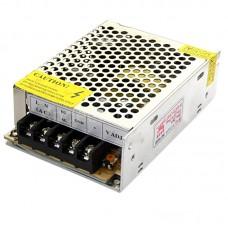 12V 5A DC Universal Full Range Input AC85 - 265V EMI Filter Switching Power Supply