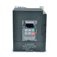 Elevator Door Controller Inverter Lift Accessories Panasonic Inverter 0.4kw Door Elevator Parts AAD03011DK AAD0302