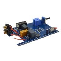 ZHILAI L8 2x25W DC 12V Power Output Amplifier Board DIY Desktop Audio Digital Amplifier Board