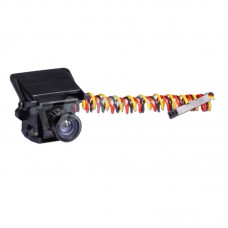 Tarot Mini FPV 5-12V 520TVL HD Camera PAL Format Built-in Step Down Module TL300M1 for Multicopter