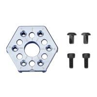 Tarot 2204 Brushless Motor Aluminum 7 Degree Tilt Motor Mount Holder TL400H3 1 Pcs for Multicopter Quadcopter