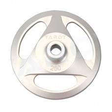 Tarot 250 Helicopter CCPM Aluminum Swashplate Mount Holder TL2289-04 1 Pcs for Helicopter Multicopter