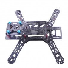 FPV Combo+ HMF Totem QAV250 Multicopter Frame CC3D 4-axis Combo for RC Quadcopter
