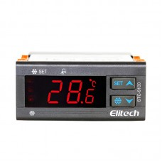 STC-9100 Electronic Digital Alarm Microcomputer Intelligent Thermostat Refrigerator Cool Temperature Controller