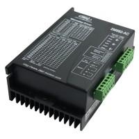 CNC Stepper Motor Driver 2 Phase Micro CNC Stepper Driver Controller 2M982 AC 7.8A 24-80V 200KHz