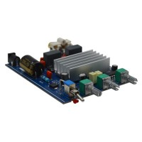 ZL L1 Digital Power Amplifier Strong Bass Board Computer Car Stereo Amplifier Board for Audio Audiophile