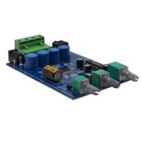 ZL L7 Audio Power Amplifier Board Digital Amplifier HIFI Sound Bass and Treble Adjustment DIY for Audiophile
