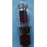 Shuguang 300B-98 Traditonal Red Flail Base Tube Audio Vacuum Tube HIFI Valve for Amplifier