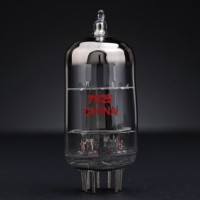 Shuguang 7025 (Replacing 12AX7 ECC83) Matched Quad Vacuum Tube Other Consumer Electronics for Audio Amplifier