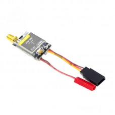 DALRC QTX250 5.8G 250mW 32CH Digital Frequency Change Audio Video AV Transmitter Multi-Axis for FPV Multicopter
