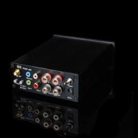 TRASAM M4 HIFI Wireless Bluetooth Amplifier USB/APE/FLAC Lossless Player Digital Audio Amplifier USB Decoder 50W+50W DC12-24V