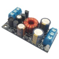 DC 12V to Duplicate Supply Single Power Supply to Dual Power Supply Tamper-Proof Power Supply Board