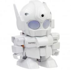 AC 12V 4A ATMEGA328P Rapiro Robot Model Robotic Kit DIY Maker Electronic Humanoid Robot