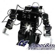 RQ-HUNO Robot RoboBuilder Humanoid Robotic Manufacture Intelligent Boxing Robot