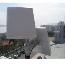 2.4G 14dbi High Gain WiFi Wlan PCB Extender directional Panel Antenna Panel Long Range SMA