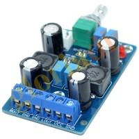 TPA3123 Class-D DC24V 25W + 25W Digital Amplifier Board  Single Supply Dual-Channel Amplifier Modules Digital Amp