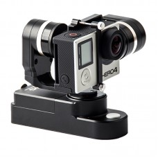 Feiyu FY WG Mini 2-Axis Wearable Brushless Gimbal Stabilizer for Gopro Hero 3/3+/4 Sports Camera