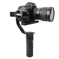 Beholder DS1 Handheld Stabilizer 3-Axis Brushless Gimbal for DSLR Camera support 2kg+ VS Nebula 4000 lite