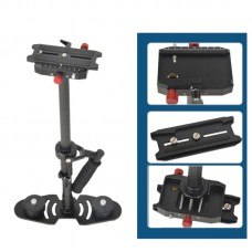FAMOUS HD2000 Stabilizer System Supports 2-6 lbs For 5D2 5D3 Camera and Small Camcorders
