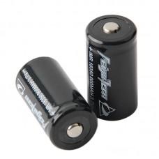 Feiyu Tech FY-G4 Battery Gimbal 18350 Battery  900mAh 3.7V Handhled Gimbal Battery ( 2PCS )