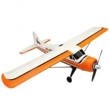 RC Airplane XK A600 5CH 3D6G System Brushless RC Airplane Helicopter Compatible with Futaba RTF