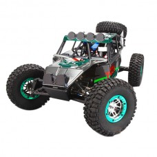 Original WLtoys K949 1/10 2.4Ghz RC Remote Control Truck Dirt Drift Car 4WD RC Climbing Short Course