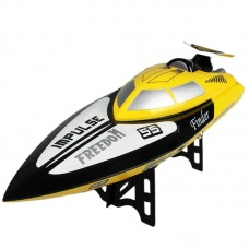 High Quality WLToys WL912 New 2.4G 29KM/H Remote Control Submarine RC Speed Racing Boat