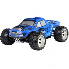 RC Car Wltoys A979 2.4G 4WD 1:18 50 Km/h High-Speed Off-Road Radio Control Vehicle Truck Racing Car Electric RTR Toy
