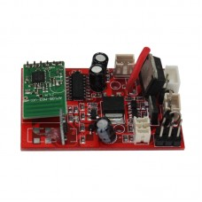 V913-16 Receiver Main Board PCB Box Circuit Board Spare Parts WL Toys V913 2.4G4CH RC Helicopter RTF Electric Toy