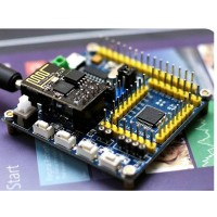 IAP15W4K58S4 Development Board Core Board Minimum System STC15W4K56S4 ESP8266 SCM Development Board