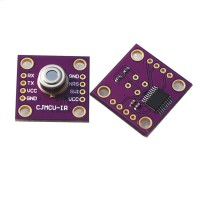 CJMCU- MLX90614 AAA Human Body Infrared Temperature Measuring Non-Contact Thermometer Sensor Module