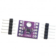 CJMCU-0102 TXS0102 2-Bit Bidirectional Voltage Level Converter I2C IIC Level Modules 5-Pack
