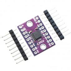 CJMCU-0106 TXB0106 6-Bit 6 Channel  Bidirectional Voltage Level Converter Development Board Modules 5-Pack