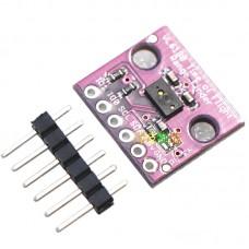 CJMCU-6180 VL6180 Proximity Sensor Ambient Light Sensor Gesture Recognition Development Board