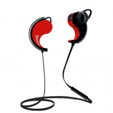 Bluetooth 4.1 HiFi Intelligent Headset Stereo Wireless Sports Earphone Headphones for Phone with Microphone