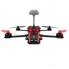 DL215 Mini Quadcopter Full Carbon Fiber Racing FPV UAV Flight Control for GOPRO MUBIUS 808 Runcam