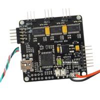 Storm32 BGC 32Bit 3-Axis Brushless Gimbal Controller Board V1.31 DRV8313 Motor Driver Sensor