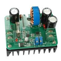 600W DC-DC Super Power Boost Module Step-up Module Power Supply 12V-60V to 12V-80V for PC Car