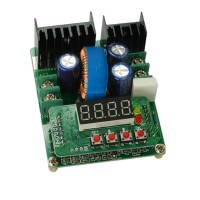 Digital B3606 NC DC-DC Step Down Buck Module Constant Voltage Current LED Drive Solar Battery Charging