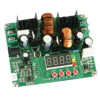 DPS-3806 High-Precision CNC DC-DC Constant Voltage Constant Current Buck LED Driver Module Solar Charging