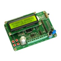 UDB1200 DC 5V Fully Programmable DDS Signal Generator Dual TTL Drive IGBT with ADC UDB1205S
