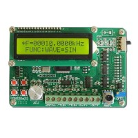 UDB1200 DC 5V Fully Programmable DDS Signal Generator Dual TTL Drive IGBT with ADC UDB-1210S