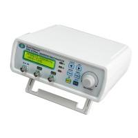 MHS-5200A DDS Dual Channel Digital Function Signal Generator Arbitrary Waveform Cymometer 6MHz