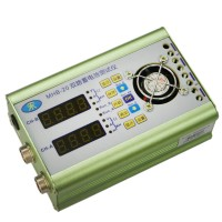 MHB20-S(0-20V) Dual Storage Battery Capacity Tester Voltage 0-20A Current Discharge Internal Resistance Tester