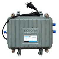 Crown Genuine Seebest Cable TV Amplifier Indoor Outdoor Signal Amplification Unit Corridor 7530MZ1
